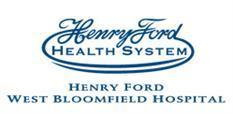 Henry Ford Hospital West Bloomfield